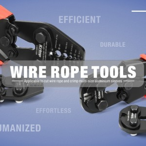 Wire Rope Tool