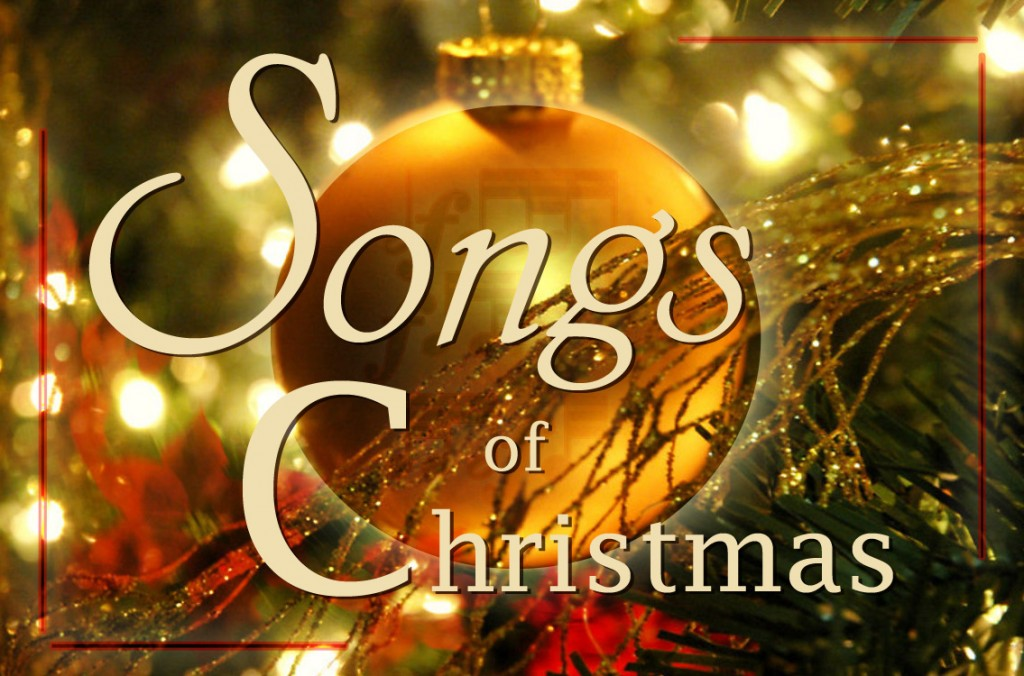 My Favorite Christmas Songs – Nostalgia and Now
