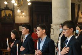 1ères communions 3