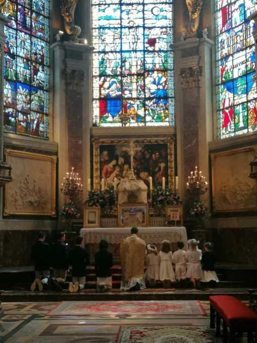 1ères communions 4