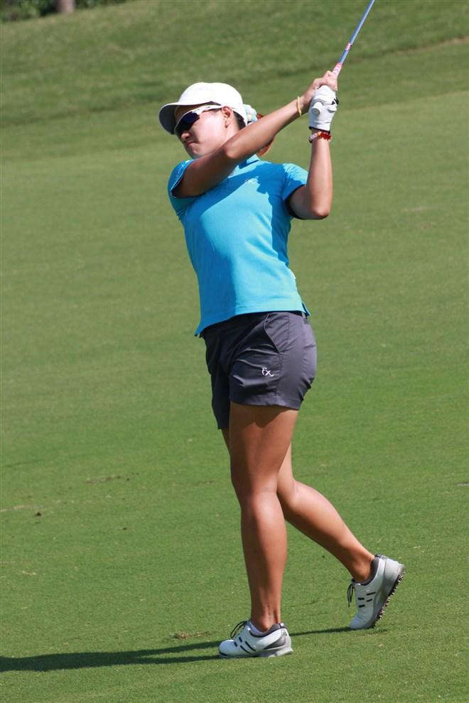 富邦LPGA錦標賽圖集273991-欣高球-揮出高爾夫新視野-欣傳媒運動頻道