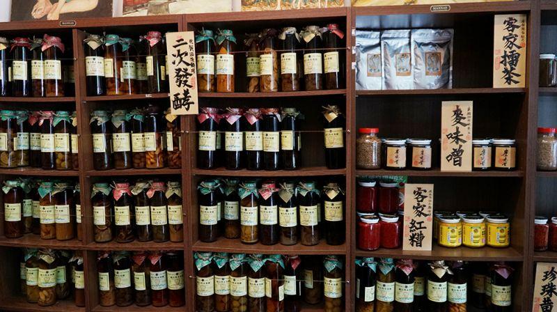 新竹尋味必訪5處 富興茶葉文化館、天主堂窯烤麵包、邱家茶花園來趟輕親小旅行-欣臺灣-欣傳媒旅遊頻道
