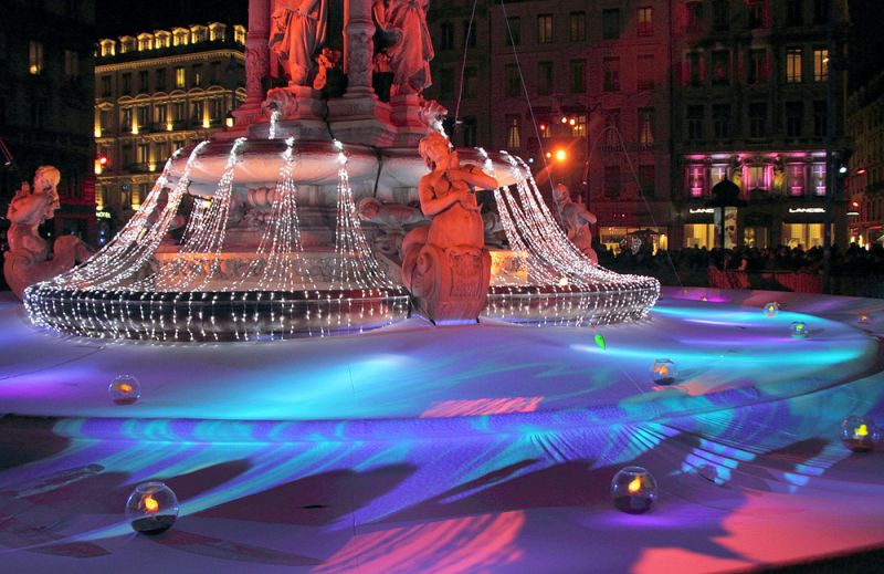 里昂燈節 接續百年的感動 浪漫光影打造魔幻之都-欣旅遊BonVoyage-欣傳媒旅遊頻道