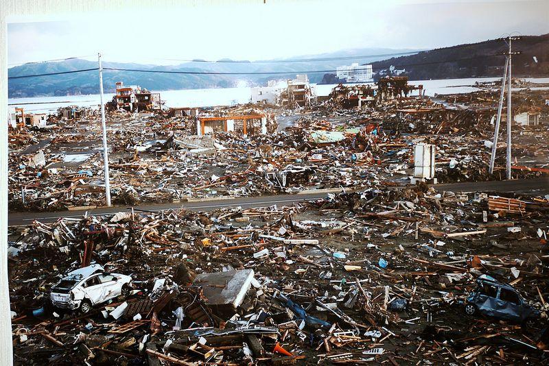 [3.11] 東日本大地震三周年 我們還能為受災居民付出的五種愛-欣日本-欣傳媒旅遊頻道