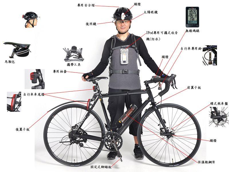 [GM]從騎自行車通勤開始!(實踐篇)-欣單車-單車讓生活更精采-欣傳媒運動頻道