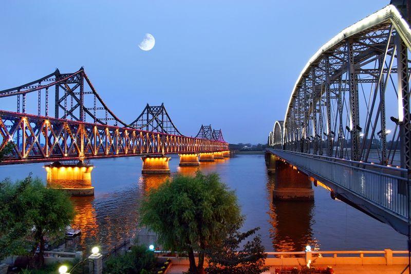 中韓俄邊界 「混血」小旅行-欣中國-欣傳媒旅遊頻道