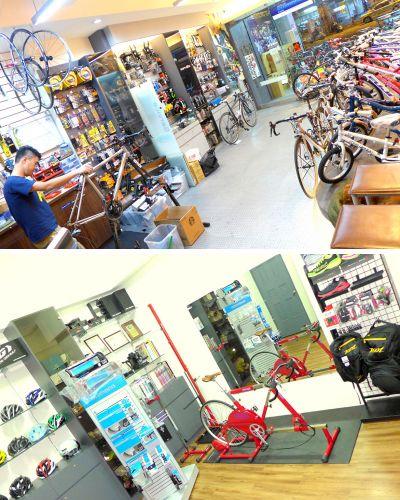 楓林搖曳的單車時間-欣單車-單車讓生活更精采-欣傳媒運動頻道