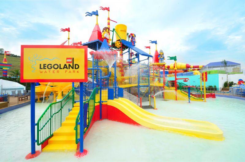 [馬來西亞] 亞洲首座樂高水上樂園 兒時夢想堆疊的驚奇積木世界-欣旅遊BonVoyage-欣傳媒旅遊頻道