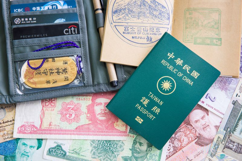 最新!臺灣免簽證與落地簽之國家或地區資訊整理-欣旅遊BonVoyage-欣傳媒旅遊頻道