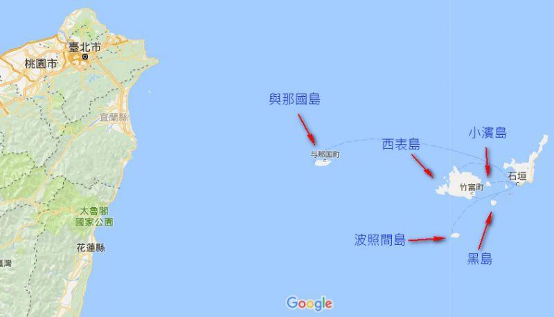 就在臺灣旁邊!從石垣島出發可抵達的夢幻離島5選-欣日本-欣傳媒旅遊頻道