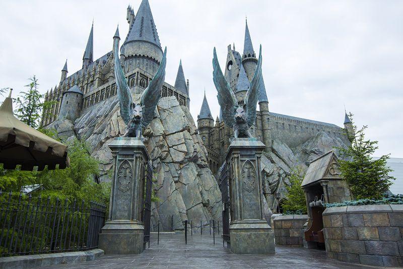 [環球影城] 哈利波特的魔法世界玩樂總整理!!!-欣日本-欣傳媒旅遊頻道