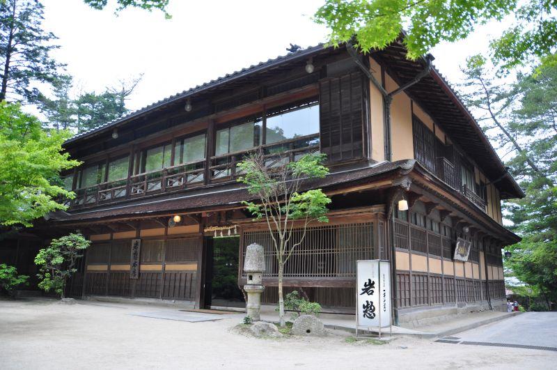 日本味之宿-欣旅遊BonVoyage-欣傳媒旅遊頻道