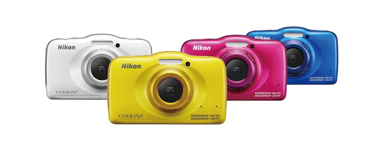 臺北電腦應用展 Nikon防水相機全系列推優惠-欣攝影-欣傳媒攝影頻道