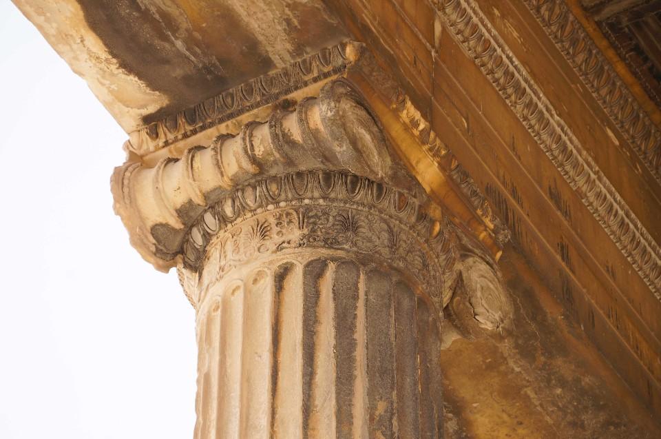 千百年不墜的希臘神話 徜徉古文明之美-欣旅遊BonVoyage-欣傳媒旅遊頻道