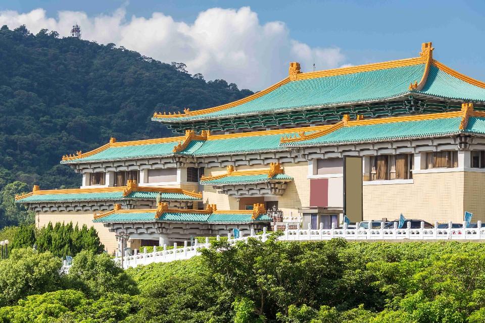 全球十大必訪博物館(下)-欣中國-欣傳媒旅遊頻道
