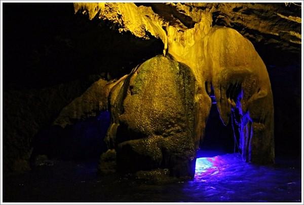探索世界最大的充水溶洞,本溪水洞!!-欣中國-欣傳媒旅遊頻道
