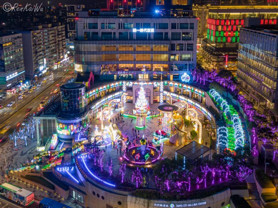 (11/30更新)2021全臺跨年,聖誕活動不斷更新!晚會,市集,煙火,曙光,元旦升旗看這-欣攝影-欣傳媒攝影頻道