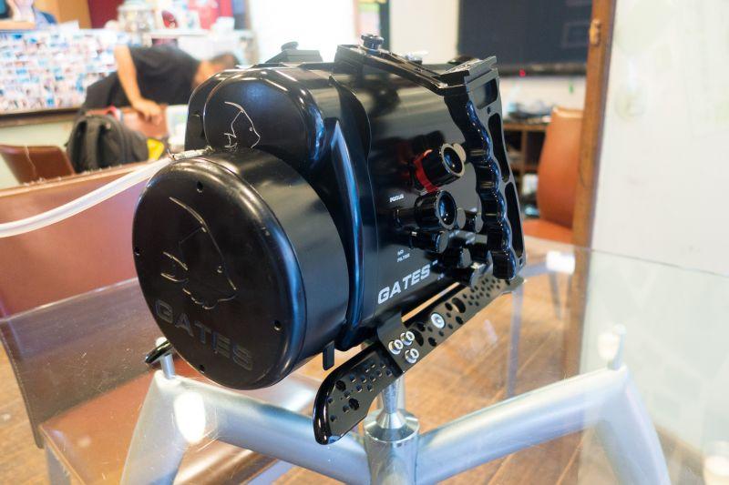 海底玩家明哥 帶您看看海底攝影用的設備器材-欣攝影-欣傳媒攝影頻道