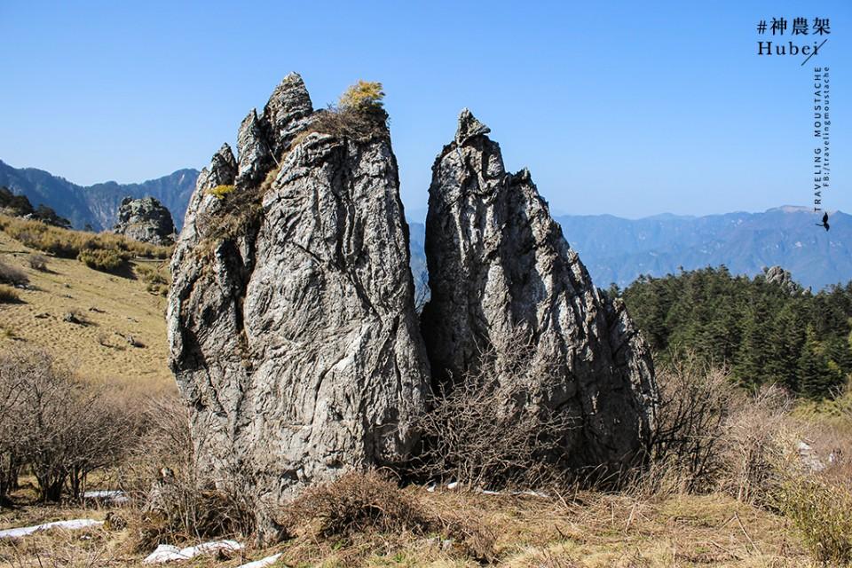 湖北旅遊 神農架,神農嚐百草與野人傳說-欣中國-欣傳媒旅遊頻道
