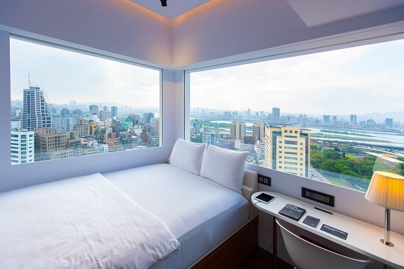 人物專訪/「citizenM」在臺成功跨出第一步 荷蘭國際連鎖潮牌飯店快速崛起的秘訣-旅@天下-欣傳媒旅遊頻道