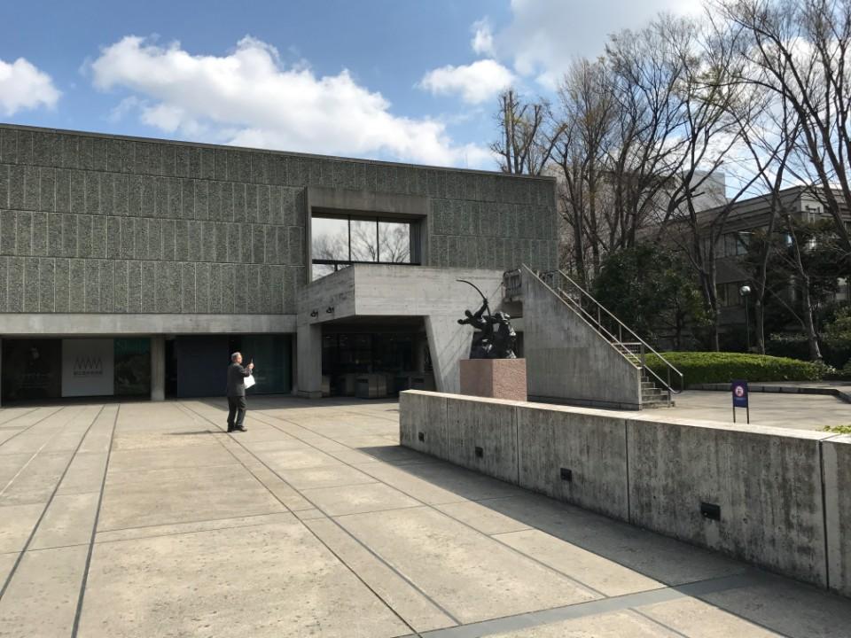 李清志/美術館的天堂—東京-欣建築-欣傳媒建築設計頻道