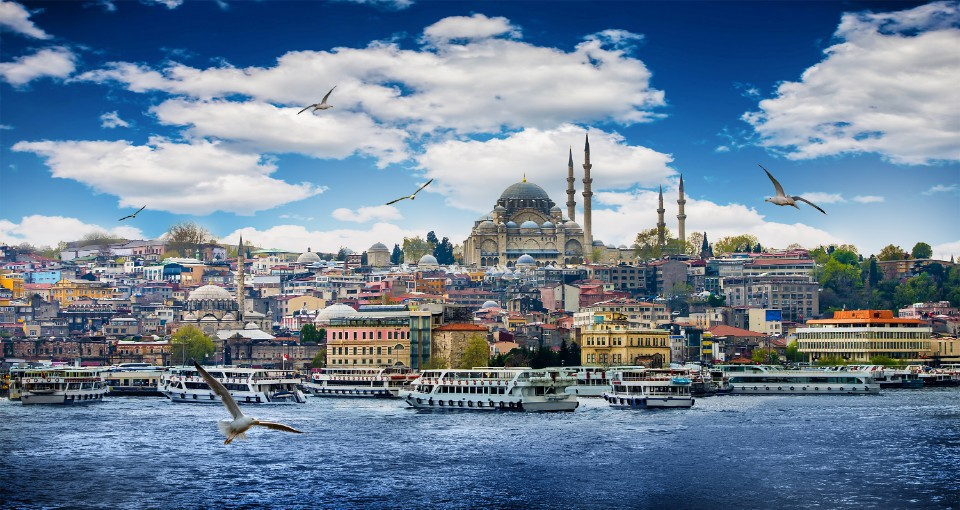 第一次來土耳其就上手!土耳其旅遊須知:禁忌!原來這兩個手勢不能比?!-旅行GO了沒-欣傳媒旅遊頻道