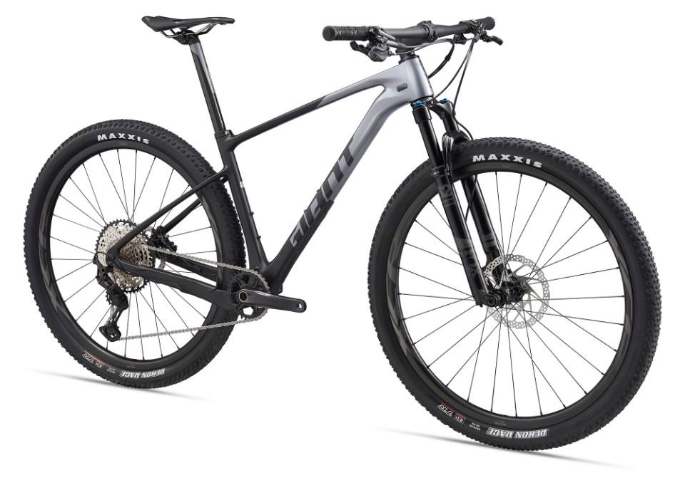 捷安特史上最輕硬尾登山車!!2020 XTC Advanced-欣單車-單車讓生活更精采-欣傳媒運動頻道