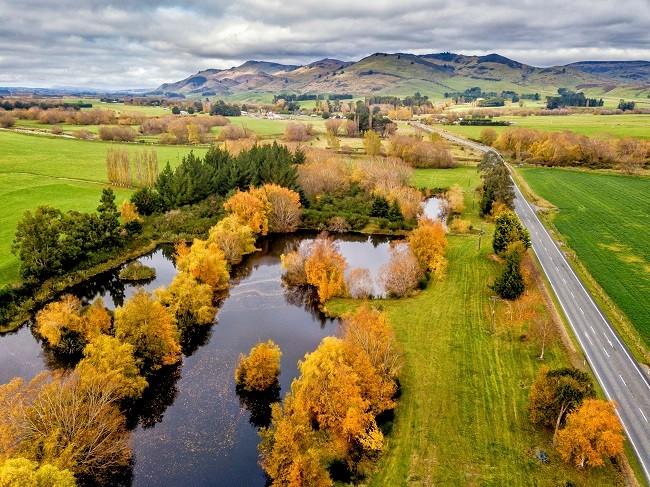 上帝偏心的地方!4個「秋天必去紐西蘭」的理由:人少、景美、價位低。愛上就不想回家了!-旅行GO了沒-欣 ...