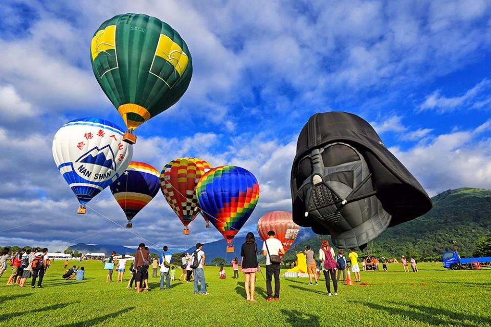 確定延期!2020熱氣球嘉年華延至7月11日登場-欣攝影-欣傳媒攝影頻道