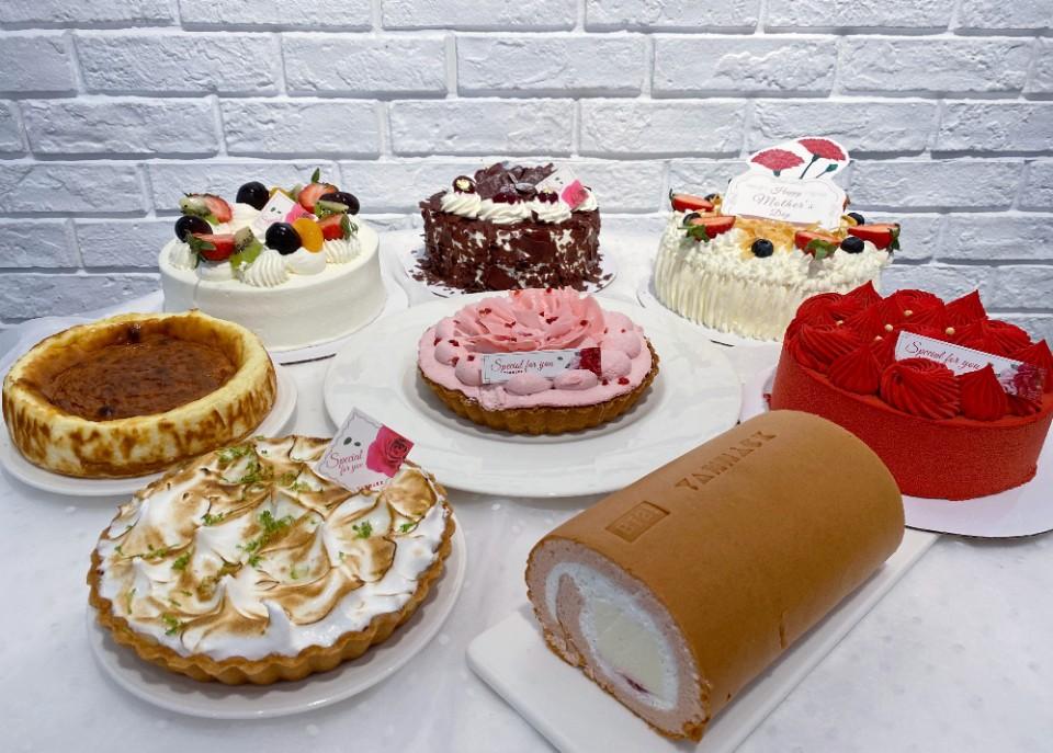 BT21 IN亞尼克推酸甜新品「草莓多多生乳捲」 6款母親節蛋糕熱賣中-傅阿傅的二三事-欣傳媒旅遊頻道