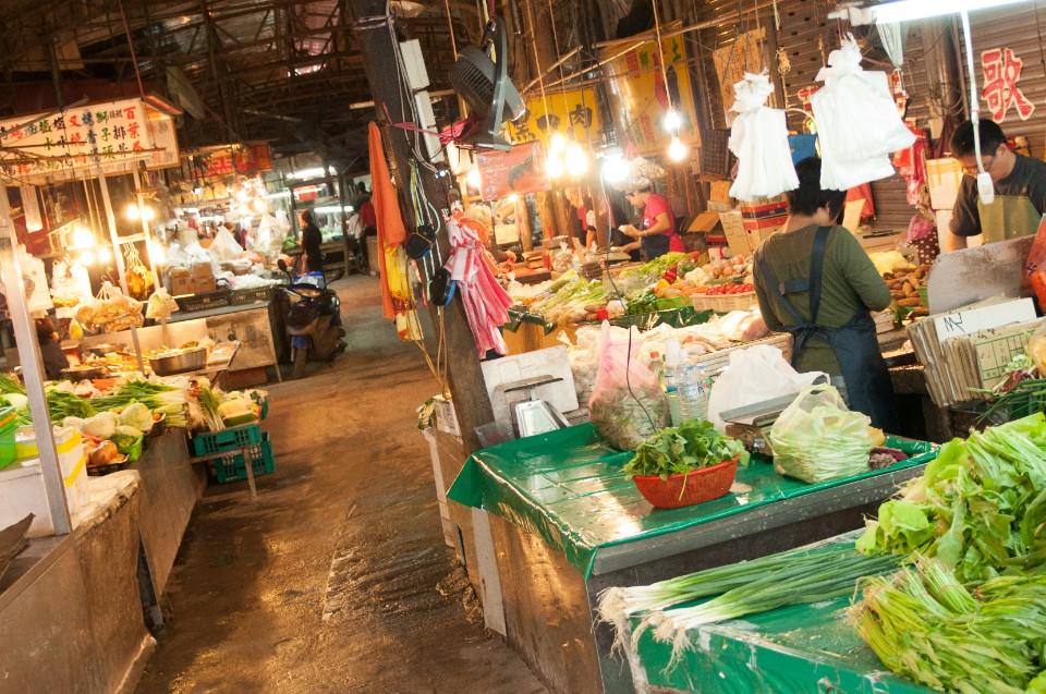 逛傳統市場體驗臺灣在地文化-欣臺灣-欣傳媒旅遊頻道