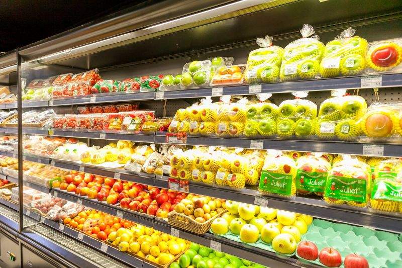 創造友善的有機生活態度:樂菲超市-欣美食-欣傳媒生活頻道