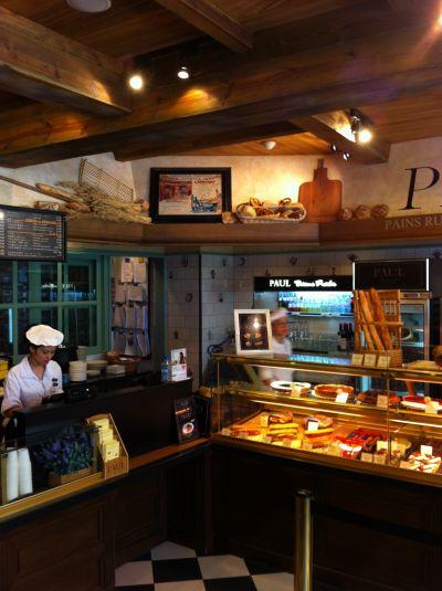 [PAUL 保羅麵包]新菜上桌 推出法國美食四大之最-欣美食-欣傳媒生活頻道