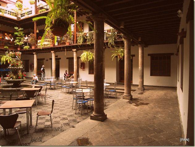 【視記-PAN】厄瓜多(Ecuador)的文化復興-欣攝影-欣傳媒攝影頻道