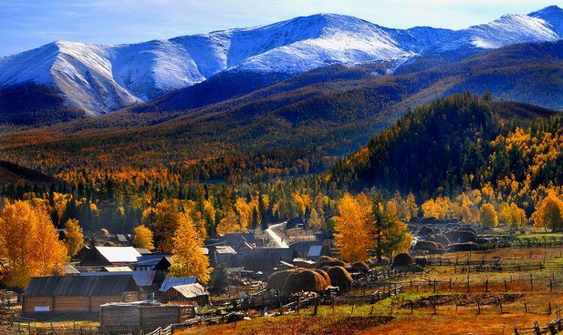 [烏魯木齊] 陳仁文帶路 走進北疆的遼闊純粹-欣旅遊BonVoyage-欣傳媒旅遊頻道
