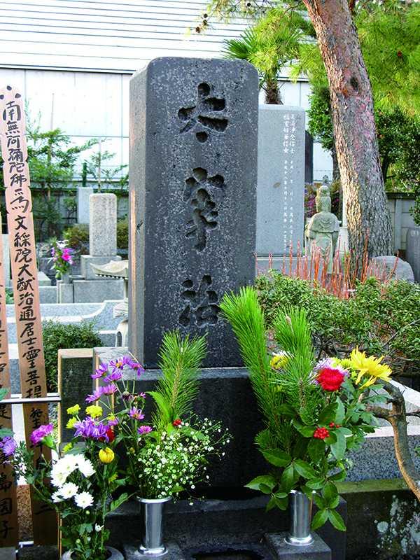 走過太宰治的三鷹-文學與風的散步道-欣日本-欣傳媒旅遊頻道