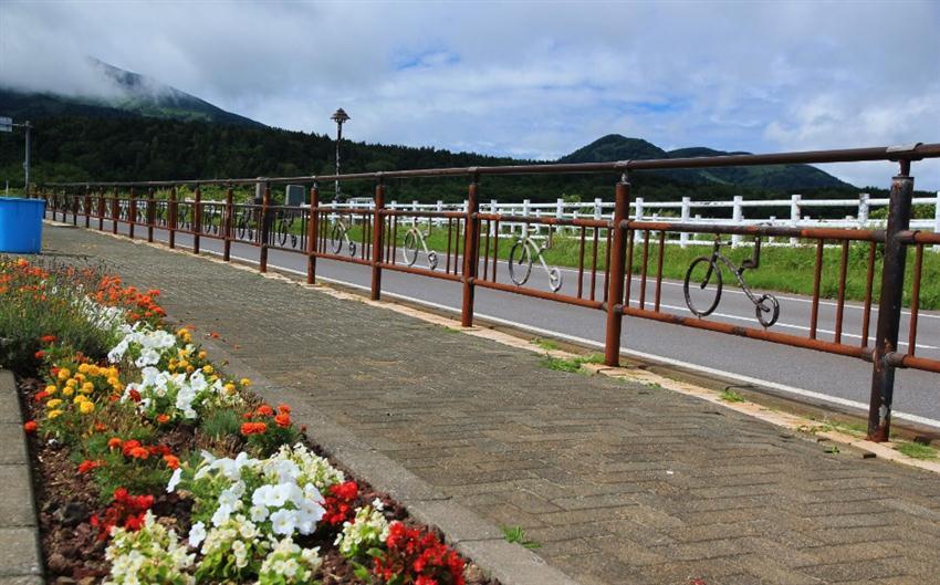 [北海道利尻島]單車與美食的天堂-欣單車-單車讓生活更精采-欣傳媒運動頻道