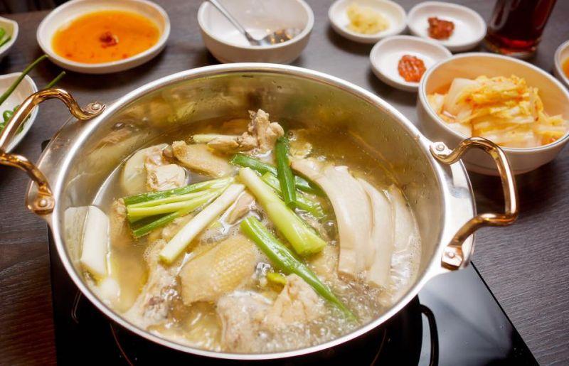 不輸孔陵一隻雞的3家臺北全雞湯 誰說品嘗美味一定要人擠人-欣臺灣-欣傳媒旅遊頻道