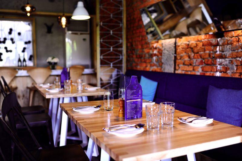 [義式餐館] 鏟子。一趟味蕾的南義之旅-欣美食-欣傳媒生活頻道