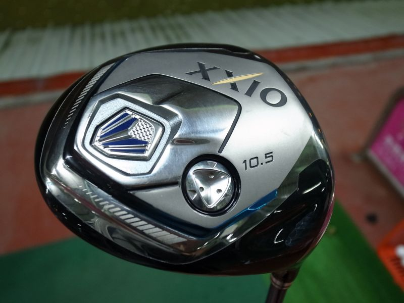 [高球裝備]XXIO8全系列球桿外觀搶先看-欣高球-揮出高爾夫新視野-欣傳媒運動頻道
