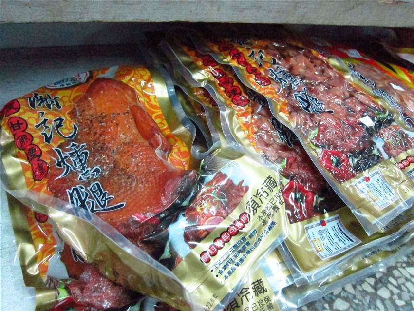 細說臺菜:意外的產物 宜蘭鴨賞口味重-欣臺灣-欣傳媒旅遊頻道