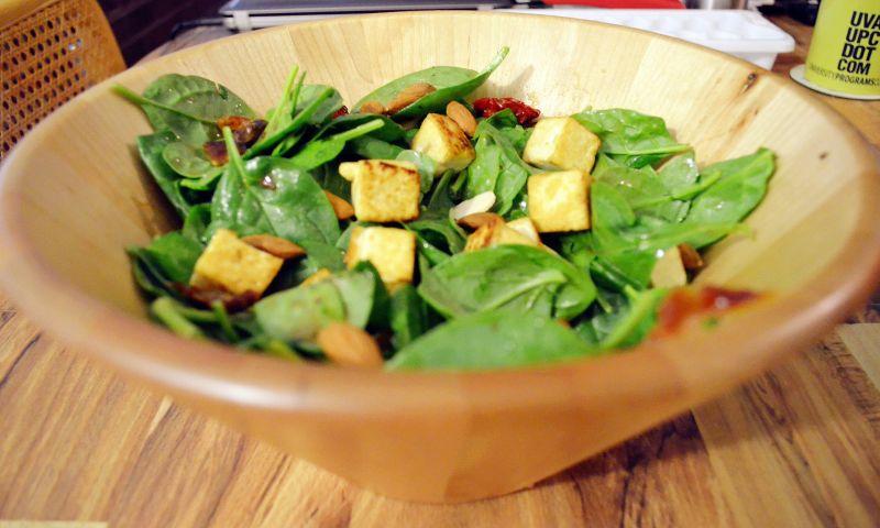 [沙拉] 來點清爽的吧! 五道各具風味的經典沙拉-欣美食-欣傳媒生活頻道