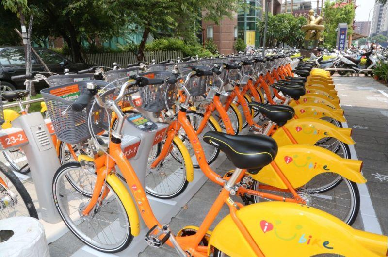 臺中iBike 明年目標300站-欣單車-單車讓生活更精采-欣傳媒運動頻道