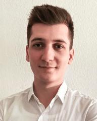 CEO Reef Finance Denko Mancheski