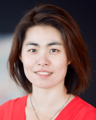 Co-Founder Acala Network Bette Chen