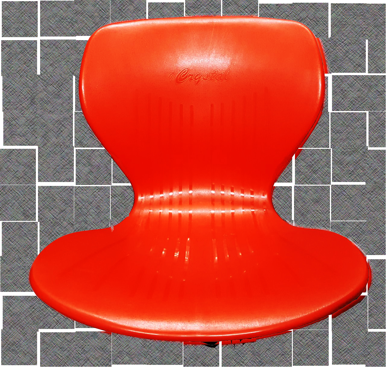 revolving chair parts hyderabad french dining furniture icrystal group student stadium seats