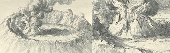 Volcano details