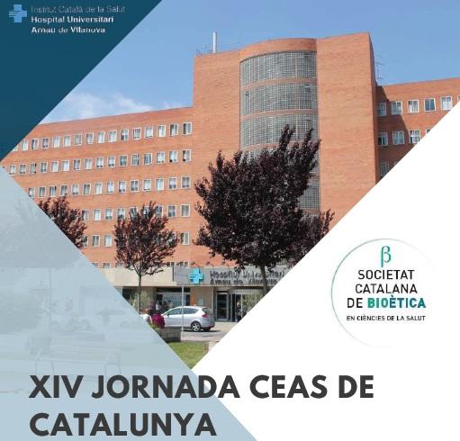 XIV Jornada CEAS de Catalunya