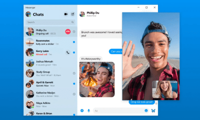 Facebook Messenger to release new Desktop Apps for Windows and Mac