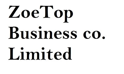 zoetop business co. limited